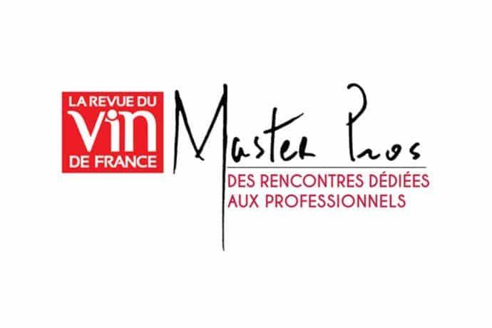 Masterpro loire de la rvf le lundi 13 novembre paris for Salons professionnels 2017